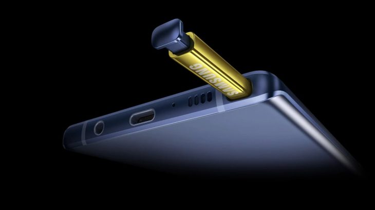 Ja si lapsi S-Pen i telefonëve Galaxy Note do të përdoret edhe si kamër