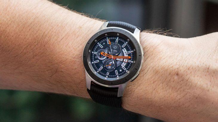 Ora inteligjente e ardhshme e Samsung do të ketë një skaner EKG