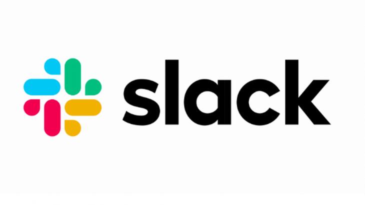 Slack ndërron logon pas ankesave të përdoruesve