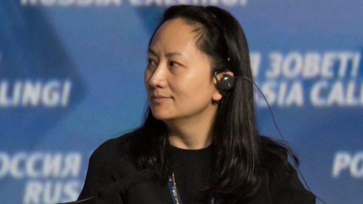 Vajza e themeluesit të Huawei padit Kanadanë për arrestimin