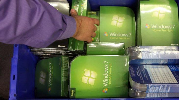 Miliona përdorues të Windows 7 në rrezik nga një problem sigurie në Chrome