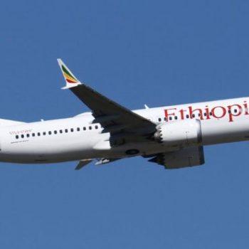 Një softuer është shkaktari i rrëzimit të dy Boeing 737 Max