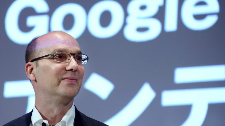 Google pagoi 105 milionë dollarë për largimin e dy ekzekutivëve të akuzuar për ngacmim seksual