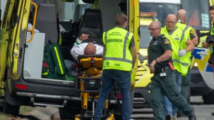Zelanda i kërkon Kosovës fshirjen e pamjeve online të sulmit ndaj xhamive