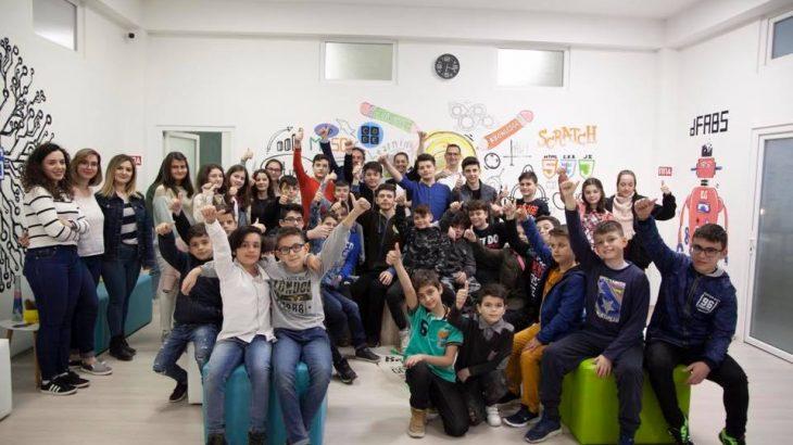 ICT Awards 7 takime në Shkup dhe Tetovë