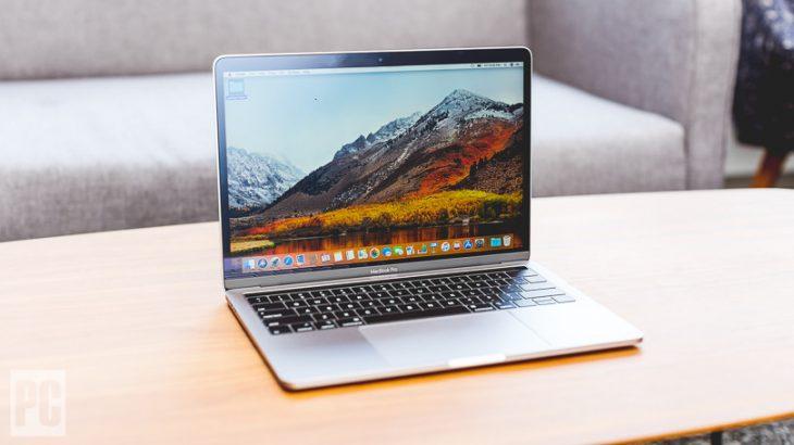 """Apple adreson """"Flexgate"""" në laptopët MacBook Pro"""