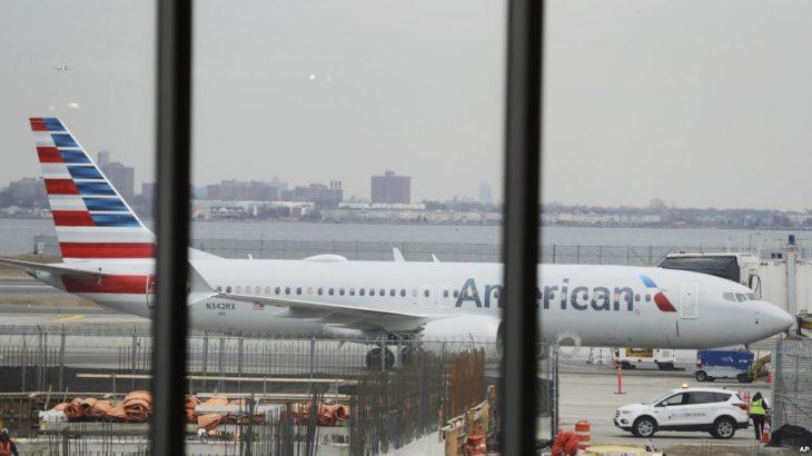 A janë të sigurt avionët Boeing Max 8?