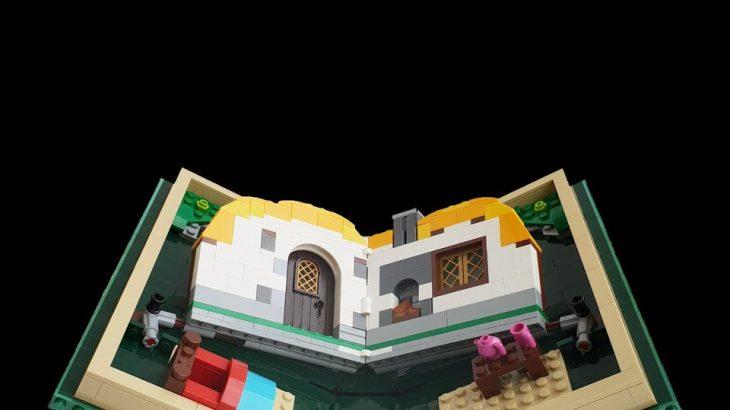 Lego i përgjigjet telefonëve me ekrane me palosje të Samsung dhe Huawei