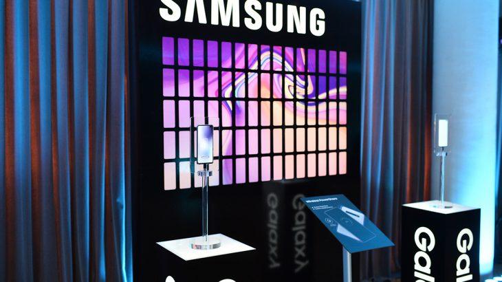 Linja e re e smartfonëve Galaxy S10 paraqitet zyrtarisht në Tiranë