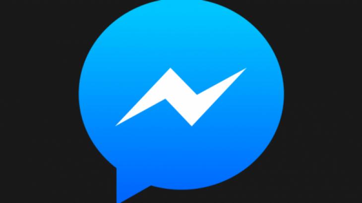 """Ju mund të aktivizoni """"Dark Mode"""" në Messenger duke dërguar emojin e gjysmëhënës"""