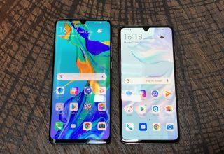 Huawei nuk ka ndërtuar një sistem operativ për zëvendësimin e Android