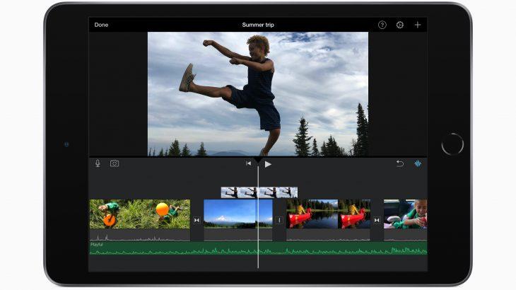 iPad Mini i ri ka të njëjtën çmim por procesor dhe ekran më të mirë