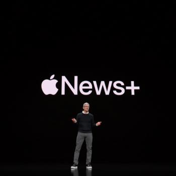 Apple prezantoi shërbimin me pagesë të lajmeve News+