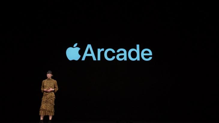 Apple prezanton shërbimin me pagesë të titujve të lojërave Apple Arcade
