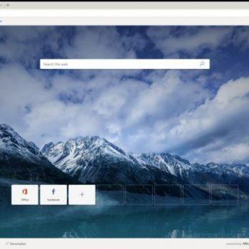 Shfletuesi i ri Edge i Microsoft mund të jetë fundi i Chrome