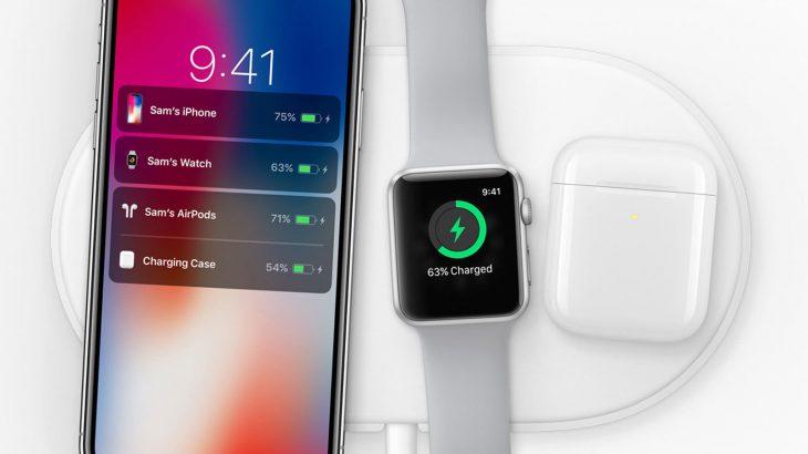 Apple anulon përfundimisht karikuesin wireless AirPower pas dy vitesh nga prezantimi