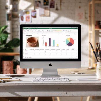 Pas iPad Apple rifreskon kompjuterët iMac
