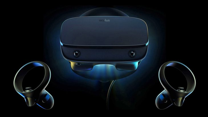 Oculus Rift S debuton me çmim prej 399 dollarësh