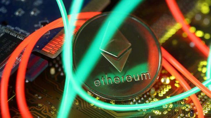 Përditësohet blockchaini i Ethereum, reduktohet shpërblimi për gërmuesit