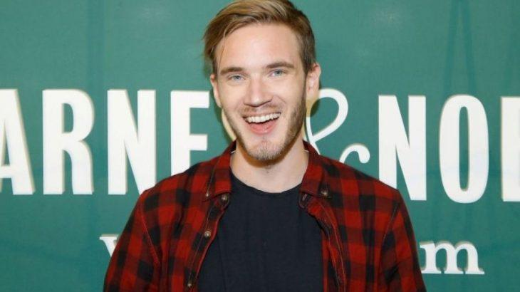 Një ransomware bllokon të dhënat derisa youtuberi PewDiePie të arrijë 100 milionë abonentë