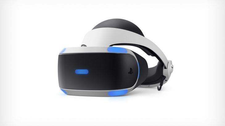 Sony ka shitur 4.2 milionë pajisje të realitetit virtual PlayStation VR