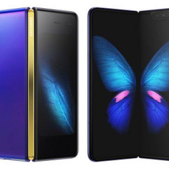 Samsung i përgjigjet raportimeve të Galaxy Fold