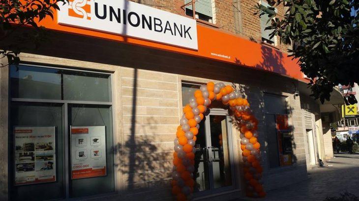 Union Bank finalizon marrëveshjen për blerjen e Bankës Ndërkombëtare Tregtare
