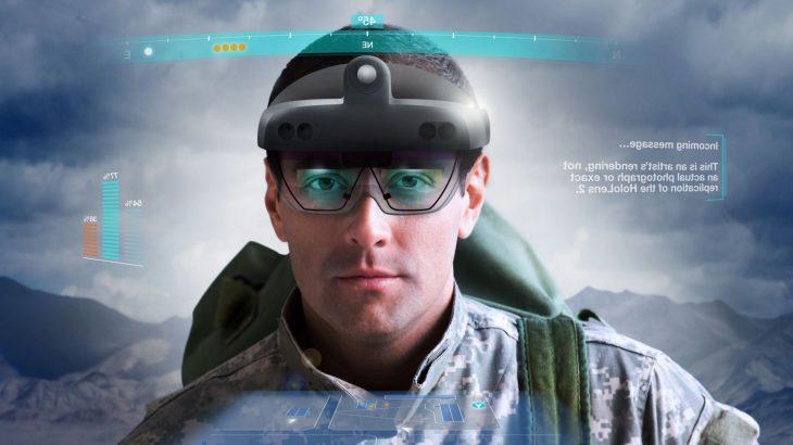 Microsoft konfirmon datën e daljes në shitje të HoloLens 2