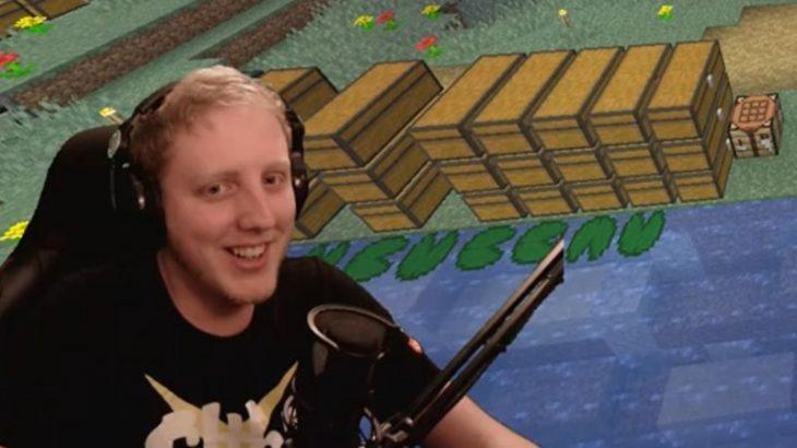 """Lojtari i Minecraft vritet pas 5 vitesh mbijetesë në """"Hardcore"""""""