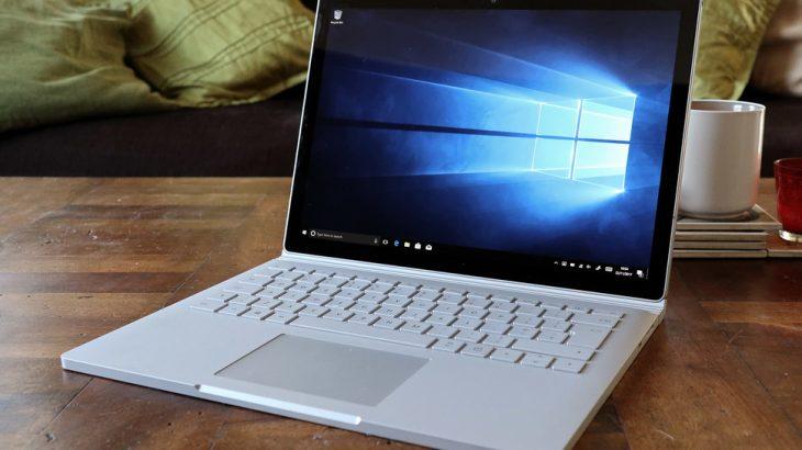 Microsoft rifreskon Surface Book 2 me procesorët e gjeneratës së 8-të Intel