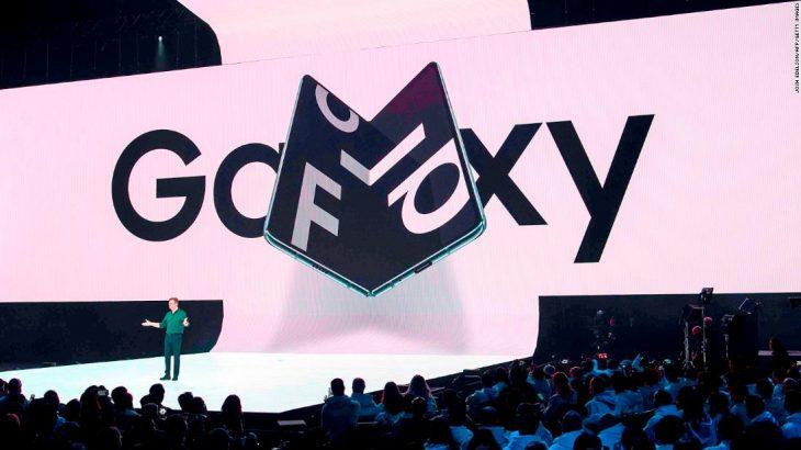 Galaxy Fold në shitje më 6 Shtator?