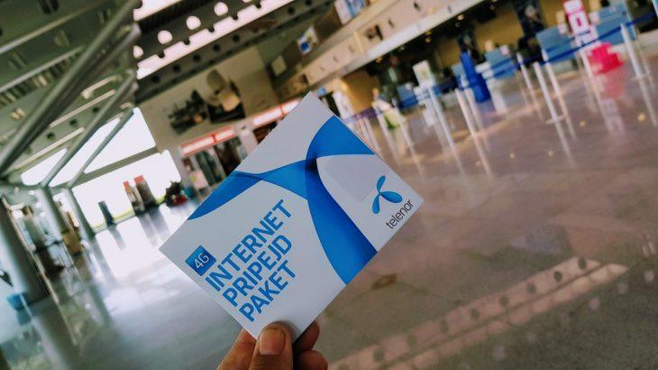 Telenor kompania celulare më e mirë në Malin e Zi