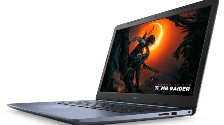 Dell përditëson laptopët e lojërave të serive G dhe Alienware me grafikat e reja NVIDIA