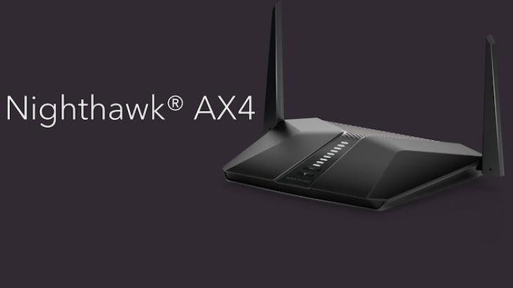 Router Wi-Fi 6 me kosto më të përballueshme falë Nighthawk AX4