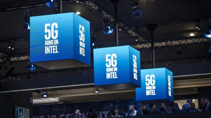 Intel tërhiqet nga gara për 5G e smartfonëve