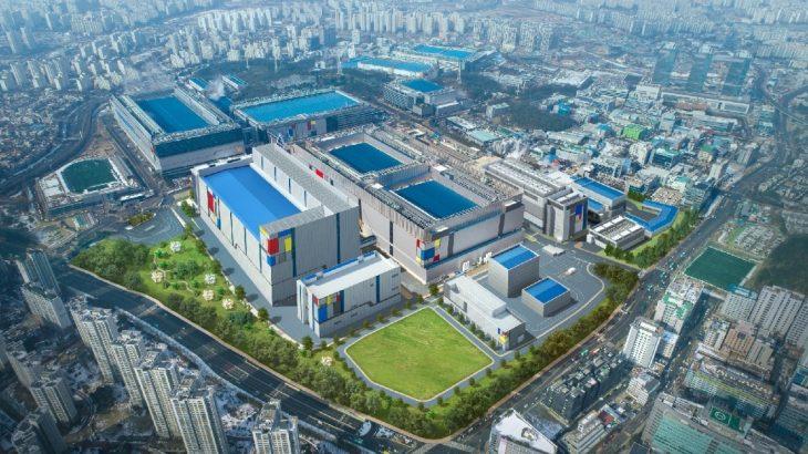 Samsung nuk ndalet, fillon punën me procesorët e gjeneratës tjetër