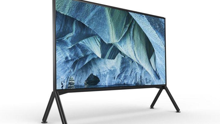 Televizori 8K i Sony që kushton plot 70,000 dollarë