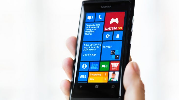 Një arsye më tepër për të mos përdorur më një telefon Windows Phone