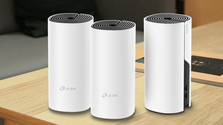 TP-Link Deco M4 është një Wi-Fi Mesh buxhetor