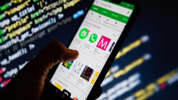 Një aplikacion Indian sugjeron fshirjen e aplikacioneve Kineze dhe Google nuk i ka pëlqyer një gjë e tillë