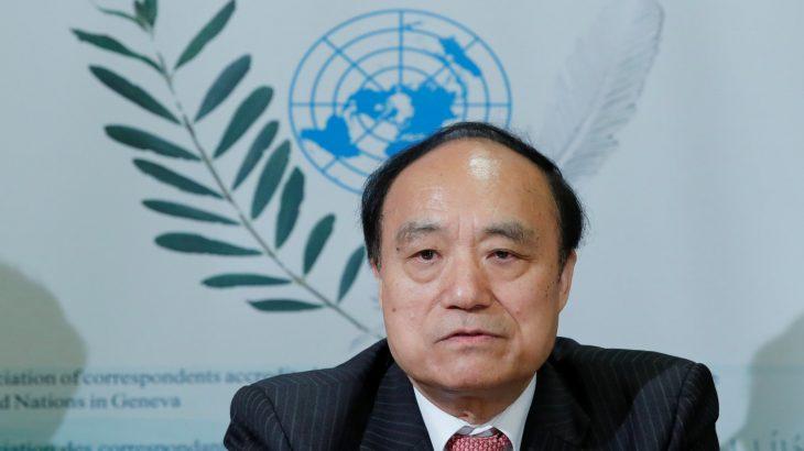 Shefi i Unionit Ndërkombëtar të Telekomunikacionit thotë se qëndrimi i SHBA ndaj Huawei politikisht i motivuar