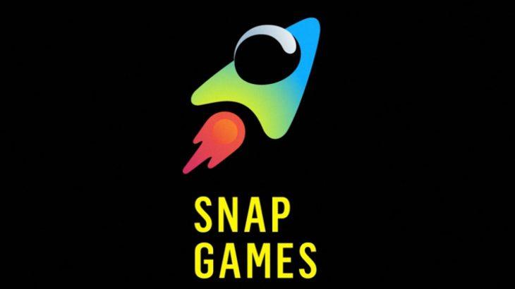 Snapchat lançon një platformë video lojërash