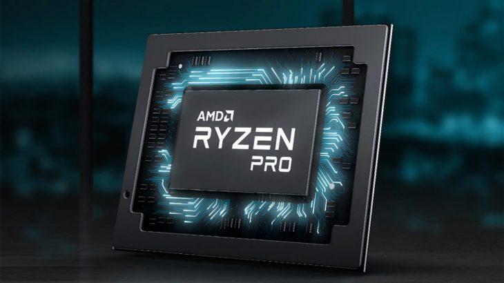 AMD pretendon 17% më shumë performancë për laptopët me Ryzen 7 përballë Core i7