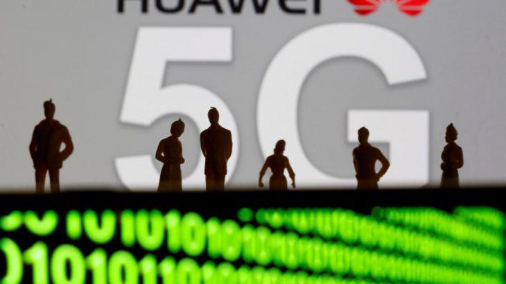 Huawei ka filluar prodhimin e stacioneve 5G pa teknologji Amerikane