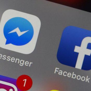Ja sesi të shikoni sesa çfarë informacioni Facebook ka rreth jush