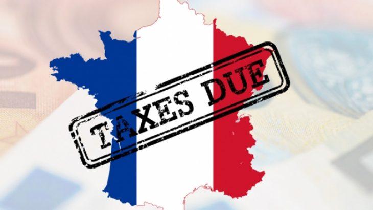 Taksa dixhitale e Francës merr miratimin e parlamentit