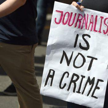 Reporterët pa Kufij rendisin Kosovën në vendin e 75 për lirinë e shtypit