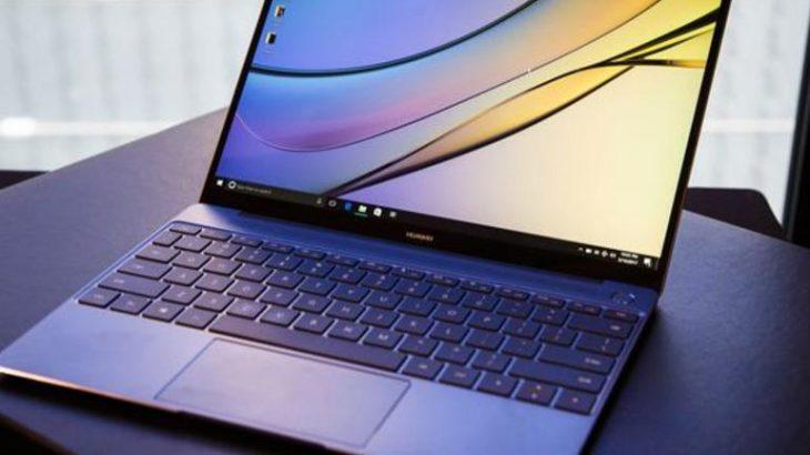 Laptopët e Huawei kanë pasur një problem sigurie që nga faza e prodhimit