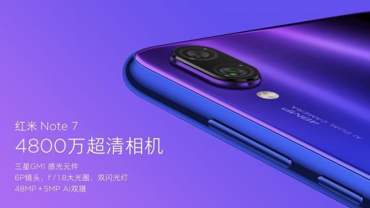 Xiaomi ka shitur katër milionë Redmi Note 7