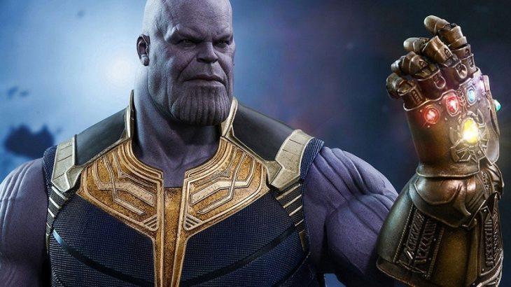 Eliminoni gjysmën e rezultateve të kërkimit të Google me dorezën Infinity të Thanos